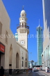 BAHRAIN, Manama, Al Yateem Mosque, and Financial Harbour Tower, BHR1106JPL