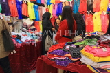 BAHRAIN, Manama, Bahrain Exhibition Centre, Autumn Fair, clothing stalls, BHR1050JPL