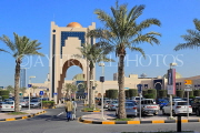 BAHRAIN, Manama, Seef Mall shopping centre, buildings, architecture, BHR1146JPL