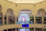 BAHRAIN, Manama, Seef Mall shopping centre, interior architecture, BHR1148JPL