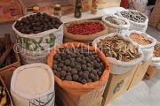BAHRAIN, Manama, traditional souk, dried fruit and spices, BHR285JPL