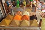 BAHRAIN, Manama, traditional souk, spices, BHR295JPL