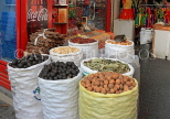 BAHRAIN, Manama Souk (Souq), dried fruit and spices, BHR692JPL