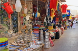 BAHRAIN, Muharraq, Souk (souq), narrow street with shops and stalls, BHR850JPL