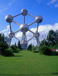 Belgium, BRUSSELS, The Atomium, BRS37JPL