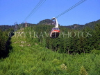 CANADA, British Columbia, VANCOUVER, Grouse Mountain, cable car, VAN977JPL