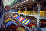 CANADA, British Columbia, VANCOUVER, Lonsdale Quay Market stalls, CAN658JPL