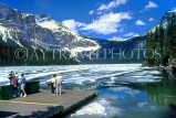 CANADA, Columbia-Shuswap A, Emerald Lake, CAN471JPL