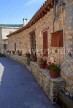 CYPRUS, traditional villages, AIYA ANNA (North Larnaca), stone built houses, CYP316JPL