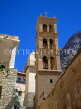EGYPT, Mt Sinai, St Catherine's Monastery and bell tower, EGY235JPL