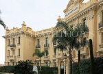FRANCE, Provence, Cote d'Azure, MONACO, Monte Carlo, Hotel Hermitage, FRA2421JPL