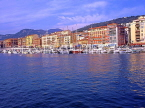 FRANCE, Provence, Cote d'Azure, NICE, Port and waterfront, Bassin Lympia, FRA253JPL