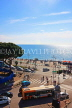 FRANCE, Provence, Cote d'Azure, NICE, Promenade des Anglais and sea view, FRA2343JPL