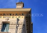 FRANCE, Provence, Cote d'Azure, NICE, old town, architecture detail on building, FRA2550JPL