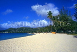 GRENADA, Grand Anse Beach, GRE391JPL