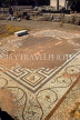 Greek Islands, KOS, Kos Town, ancient town ruins, floor mosaics, GIS1229JPL