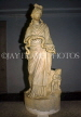 Greek Islands, KOS, Kos Town Museum, marble statue of Hygieia, GIS1133JPL