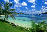 Grenadines, PETIT ST VINCENT, view from island, GR50JPL