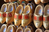 HOLLAND, Edam, shop selling wooden clogs, HOL821JPL