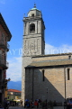 ITALY, Lombardy, Lake Como, BELLAGIO, San Giacomo Church, ITL2280JPL