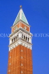 Italy, VENICE, St Mark's Square, The Campanile (Bell Tower), ITL1911JPL