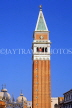 Italy, VENICE, St Mark's Square, The Campanile (Bell Tower), ITL1912JPL
