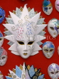 Italy, VENICE, Venetian Masks for sale, ITL1714JPL