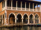 Italy, VENICE, Venetian architecture along the Grand Canal, ITL1719JPL