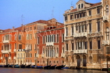 Italy, VENICE, Venetian architecture along the Grand Canal, ITL1807JPL