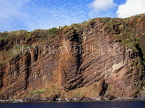 MADEIRA, Cabo Girao cliffs, view from sea, MAD159JPL