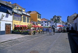 MADEIRA, Funchal, Old Town area (Rua Dom Carlos), MAD1313JPL