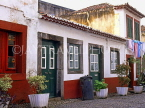MADEIRA, Funchal, Old Town houses, MAD154JPL