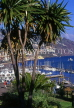 MADEIRA, Funchal, town and marina, MAD1126JPL