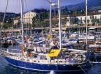 MADEIRA, Funchal, town centre and marina, MAD1030JPL