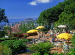 MADEIRA, Funchal Botanical Gardens, cafe and Funchal views, MAD1300JPL