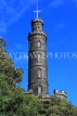 SCOTLAND, Edinburgh, Calton Hill, Nelson Monument, SCO831JPL
