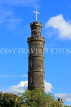 SCOTLAND, Edinburgh, Calton Hill, Nelson Monument, SCO836JPL