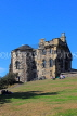 SCOTLAND, Edinburgh, Calton Hill, Old Observatory House, SCO856JPL