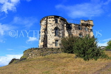 SCOTLAND, Edinburgh, Calton Hill, Old Observatory House, SCO861JPL