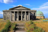 SCOTLAND, Edinburgh, Calton Hill, The City Observatory building, SCO862JPL