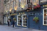 SCOTLAND, Edinburgh, Grassmarket, The Beehive Inn pub, SCO1007JPL