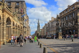 SCOTLAND, Edinburgh, High Street, SCO959JPL