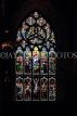 SCOTLAND, Edinburgh, St Giles Cathedral, stained glass window, SCO901JPL