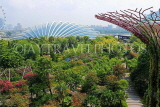 SINGAPORE, Gardens by the Bay, SIN461JPL