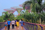SINGAPORE, Gardens by the Bay, SIN467JPL