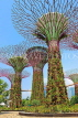 SINGAPORE, Gardens by the Bay, Supertree Grove, SIN446JPL