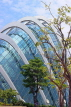 SINGAPORE, Gardens by the Bay, conservatory, SIN464JPL