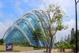 SINGAPORE, Gardens by the Bay, conservatory, SIN465JPL