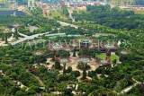 SINGAPORE, Gardens by the Bay, view from Marina Bay Sands SkyPark, SIN1264JPL