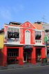 SINGAPORE, Little India, Backpackers' hostel, SIN1190JPL